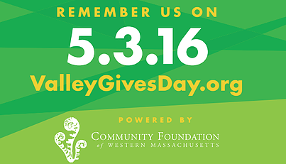 Please consider giving to The Gray House on May 3rd!  Visit: https://valleygives.razoo.com/us/story/Gray-House for more information.