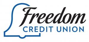 Freedom Credit Union Logo